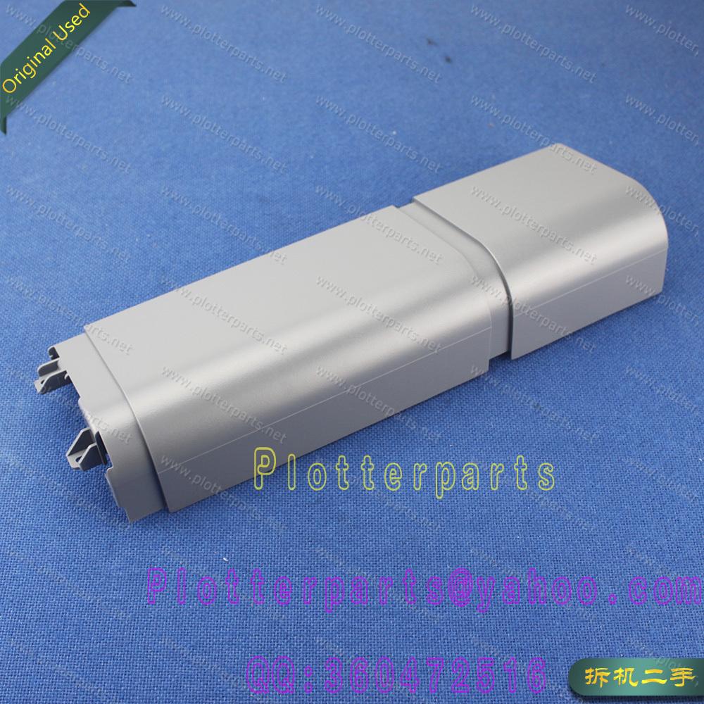 Media Deflectors(LEFT) for HP DesignJet 500 510 510PS 800 800PS Used C7769-40231C7769-60167C7769-60438<br>
