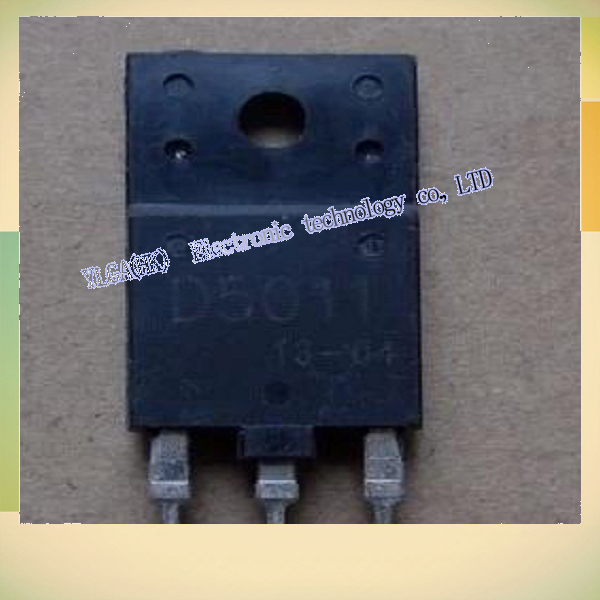D5011 2 original teardown sd5011 color TV high back pressure triode electronic components partsFree shipping(China (Mainland))