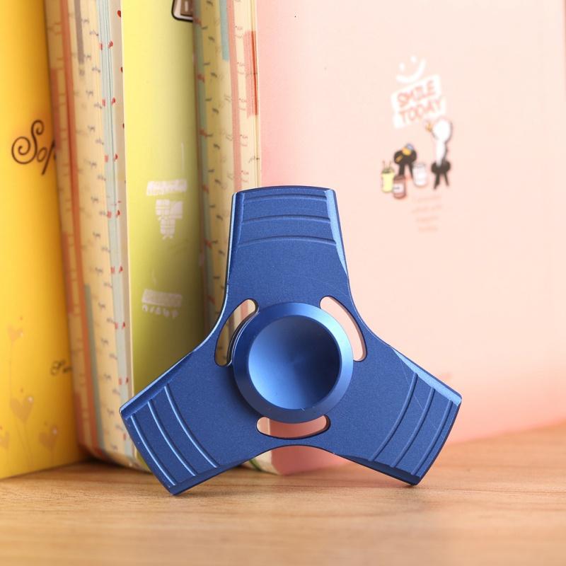 EDC Toys Professional Spinner Fidget Toy Pattern Hand Spinner Torqbar Brass Fidget Spinner & ADHD Children Adults Birthday Gift(China (Mainland))