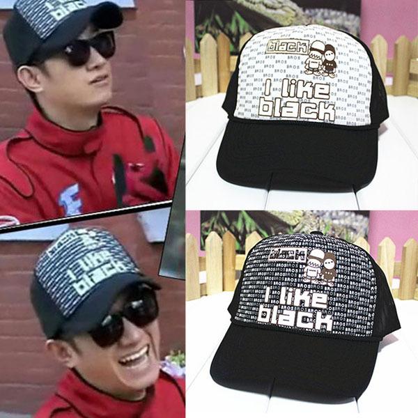 New Korean Unsex Hat Truck Cap Mesh Cap Baseball Cap Hip-hop Style Hat Snapback Free shipping & Drop shipping(China (Mainland))