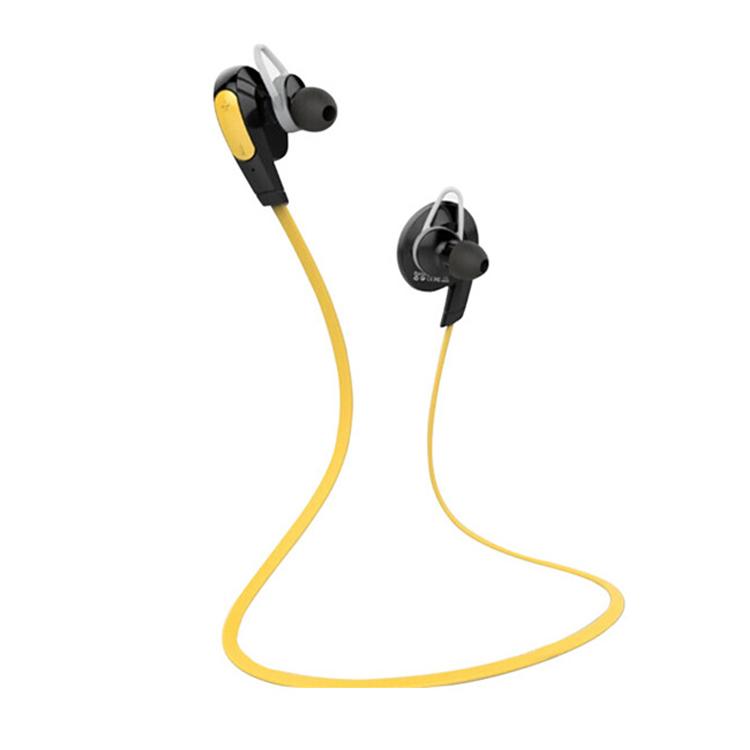 Original TTLIFE H7 Wireless Bluetooth Earphone Fashion Sport Running Headphone Studio Music With Microphone(China (Mainland))