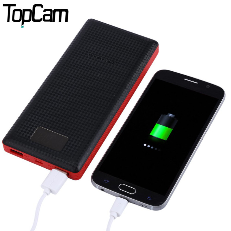 PINENG PN-969 Dual USB 20000mAh Portable Power Bank External Battery Backup Charger for iPhone 6S Xiaomi ZTE IOS Android(China (Mainland))