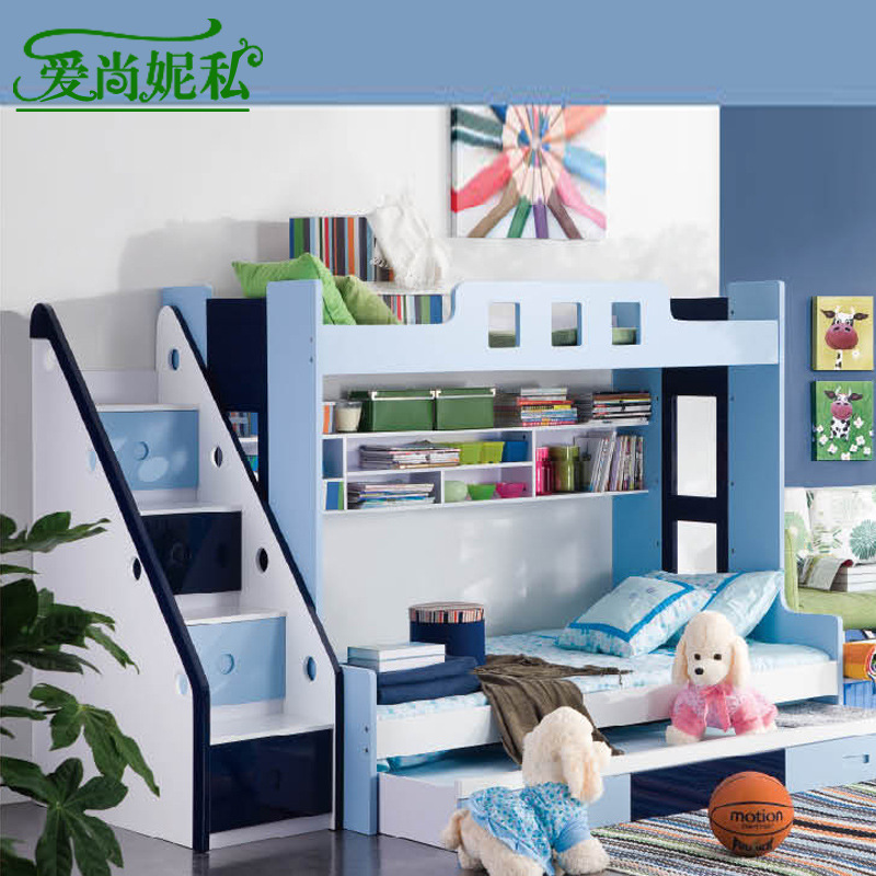 American children bed multifunctional combined machine for Furniture 7 days to die
