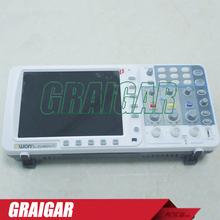 """Sds8102 OWON portátil osciloscopio digital de 100 MHz de ancho de banda, 2GMS / s frecuencia de muestreo, 2 1 canales, 8 """" color LCD disply"""