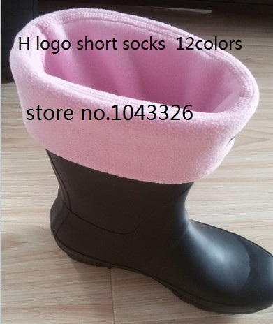 Liners For Rain Boots