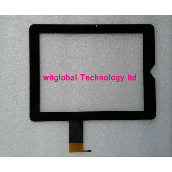 Original 9 7 TeXet TM 9747 TM 9747BT TM 9748 3G tablet capacitive Touch Screen Digitizer