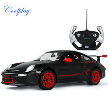 Free shipping Rastar Group 1:14 911 gt3 rs  remote control car model/rc electric car toy/children toys(China (Mainland))