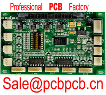 PCB assembly  PCBA PCB board prototype(China (Mainland))