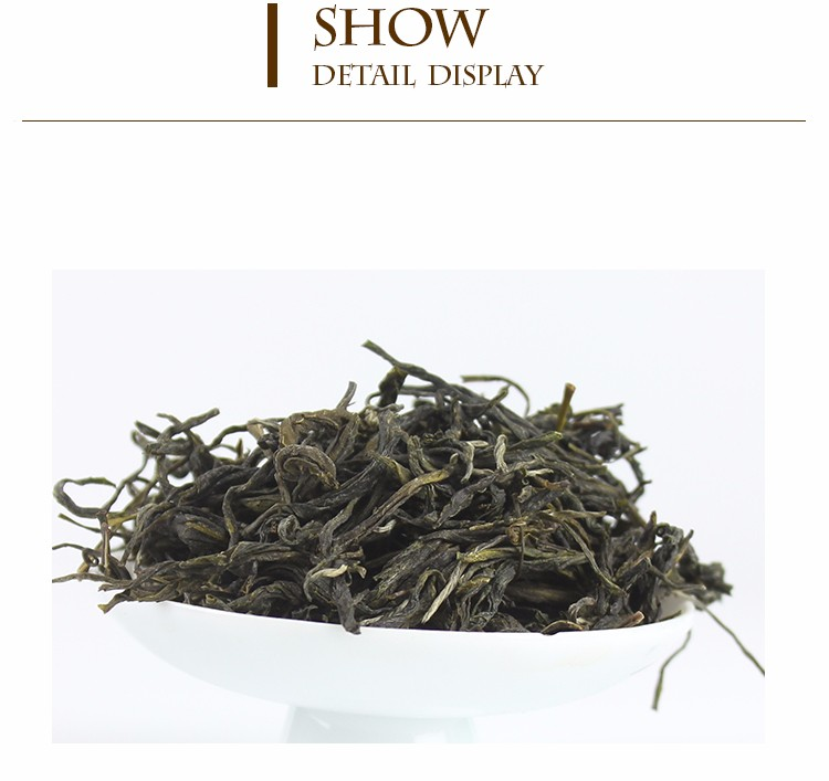 2016 new 3.3g longjing loose leaf bag tea dragon well tea ecological organic green tea chinese famous green flavor healthy food