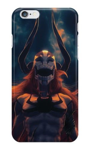 Ichigo full hollow form From Bleach fashion mobile phone case cover for iphone 4 4s 5 5s 5c 6 6 plus 6s 6s plus *dn164(China (Mainland))