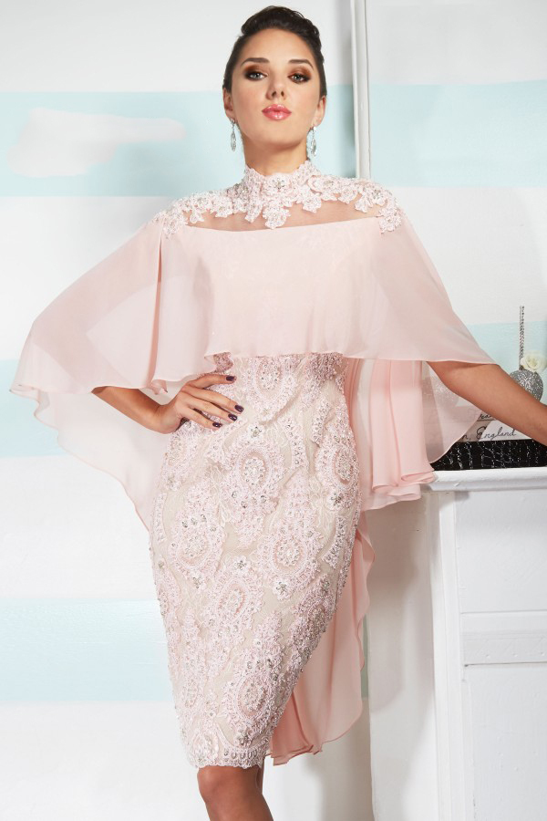 Popular Pink Mother of Bride Dresses-Buy Cheap Pink Mother of ...