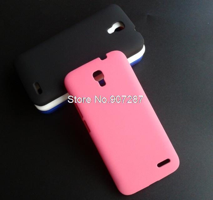 High Quality Hybrid Plastic Hard Case Cover For Alcatel One Touch Pop 2 (4.5) 5042 5042d 5042x Free Shipping FEDEX DHL EMS SGPAM(China (Mainland))