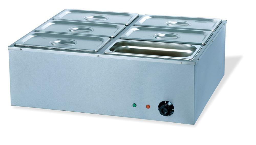 Commercial chauffe aliments promotion achetez des for Equipement de cuisine commerciale usage