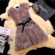 Genuine Fox fur vest/women's fox fur Waist coat Style Newest In Stock Hot selling Luxury real natural fox fur vest women MX520(China (Mainland))