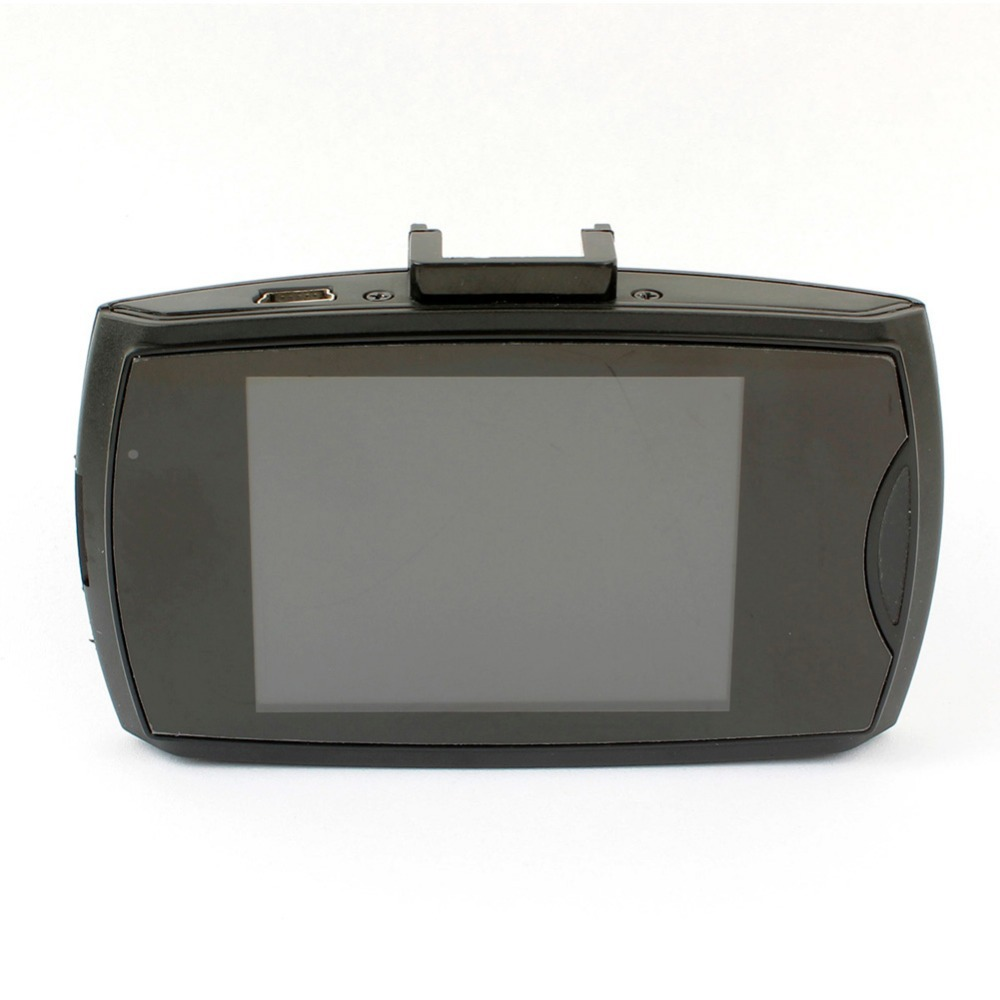 Free Shipping 2 4 Inch140 Degree LCD VGA Car DVR Dash Camera Recorder Crash Cam G