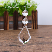 Chandelier Crystal Maple Crystal Pendant(China (Mainland))