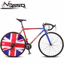 24 Speeds Professional Racing Cycle,Full Bike,Use High carbon steel frame,700C Road Bike Wheel(China (Mainland))