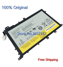 Buy IECWANX 100% new Laptop Battery L13M2P21 (3.65V 22.6WH 6200MAH) LENOVO Miix 2 10 inch tablet 1ICP4/86/95-2 for $34.76 in AliExpress store
