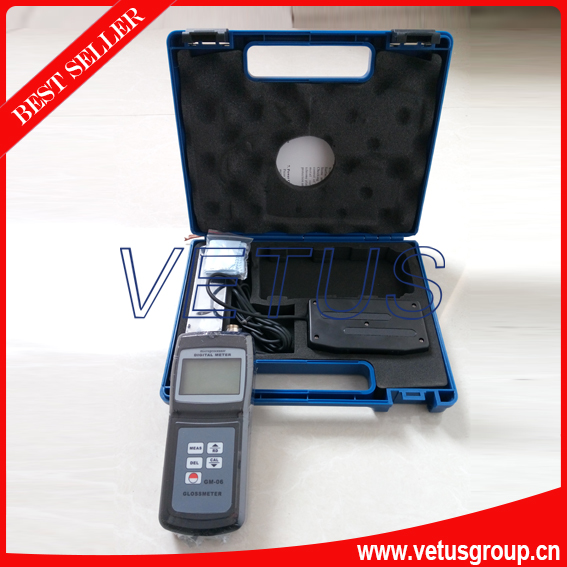 Portable  GM-06 Gloss meter with Resolution 0.1 GU<br><br>Aliexpress