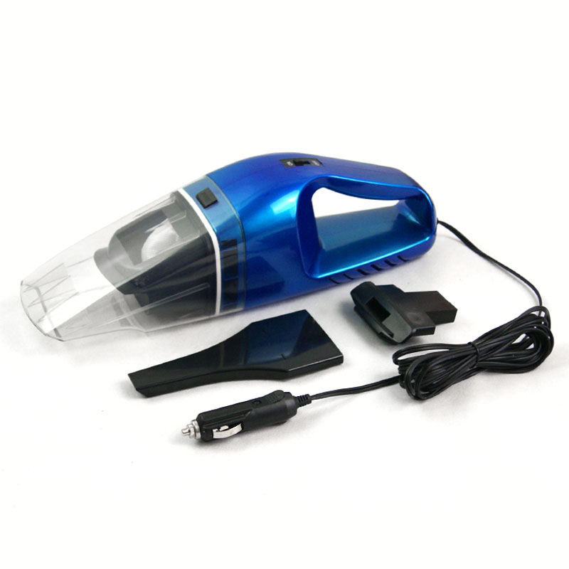 Car cleaners wet and dry vacuum cleaner duckbill mute mini car washing device gift(China (Mainland))