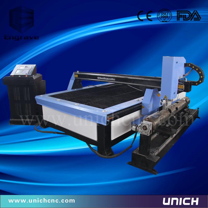 Low price CE standard 1500*3000mm plasma cutter metal(China (Mainland))