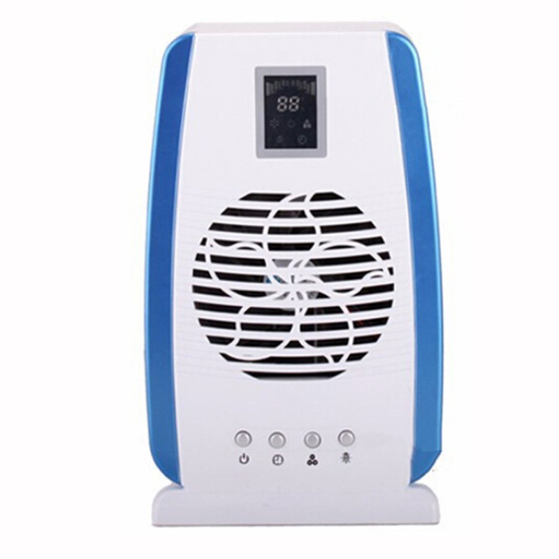 Home Air Purifier Negative Ion Generator, Air Cleaner UV Lamp Sterilizer Ionizer Ozonizer Anion Activated Carbon Air Filter(China (Mainland))