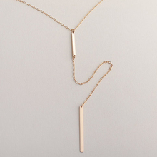 Summer Fashion jewelry Long Lariat Necklace, Y Necklace, For Women Charm Necklace XL048