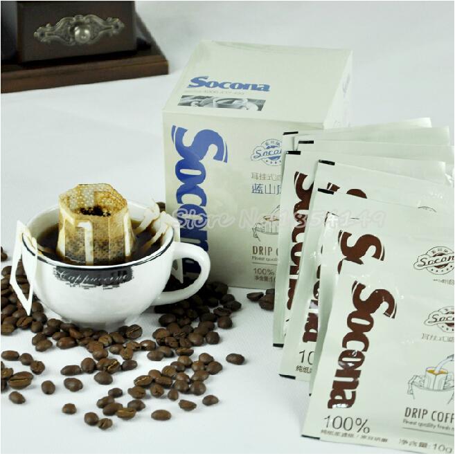 Молотый кофе из Китая