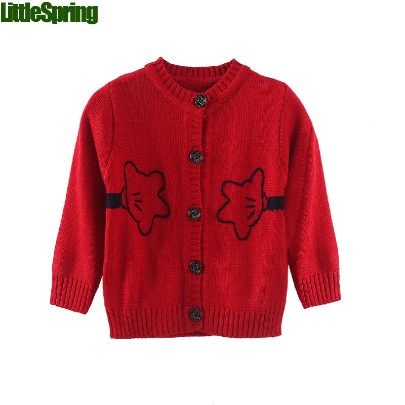 children clothing cardigans boys 2-4 years kids 2 colors cardigan long sleeve tops clothes - baby_mart store