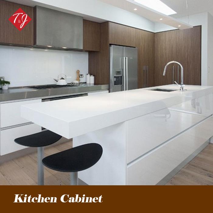 OEM ODM modern kitchen furniture european Free Design With Door-to-Door Service Gabinete De Cozhiha EU01(China (Mainland))