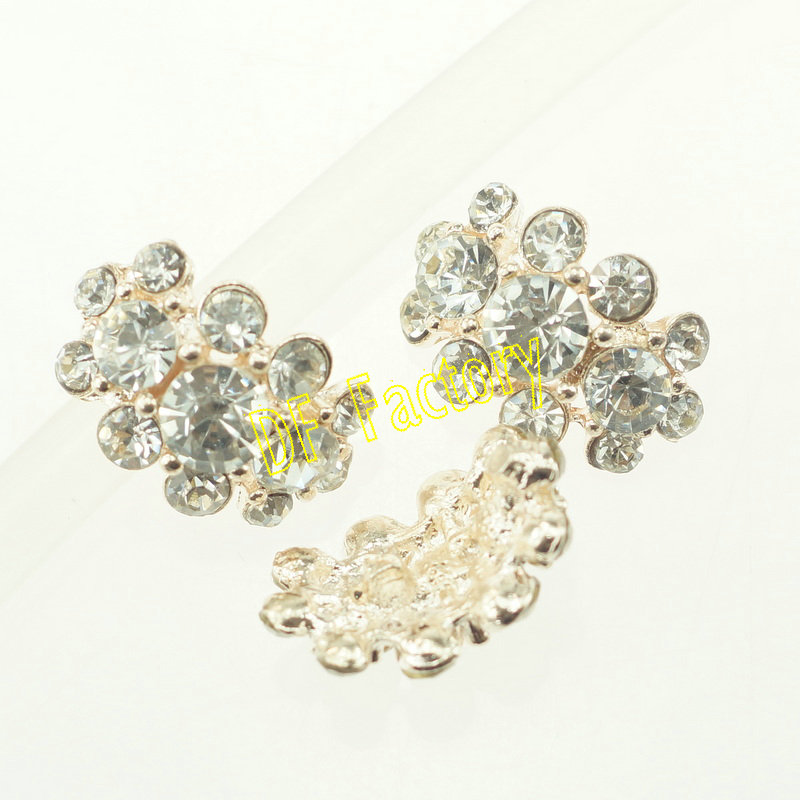 Online Buy Wholesale crystal embellished fabric from China ...
