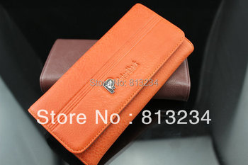 Dollar Price PU Leather Wallet for Women Fashion Top Purse Clutch Long style For Promotion Carteira Feminina Carteras Mujer