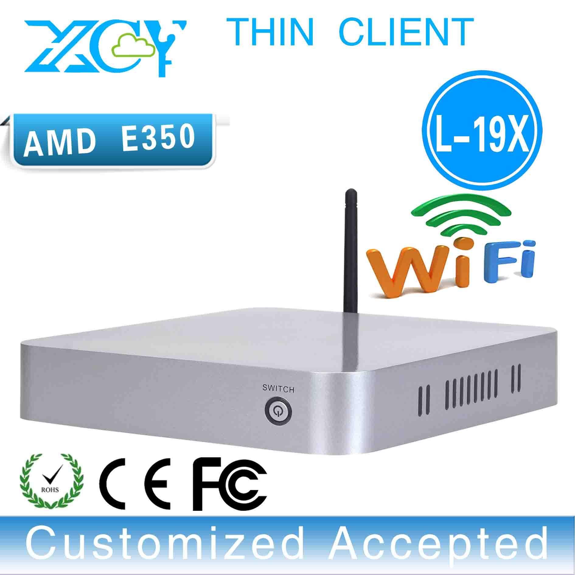 AMD E350 mini motherboard mini pc mini itx case htpc e350 mini computer support wireless keyboard mouse wifi earphone(China (Mainland))