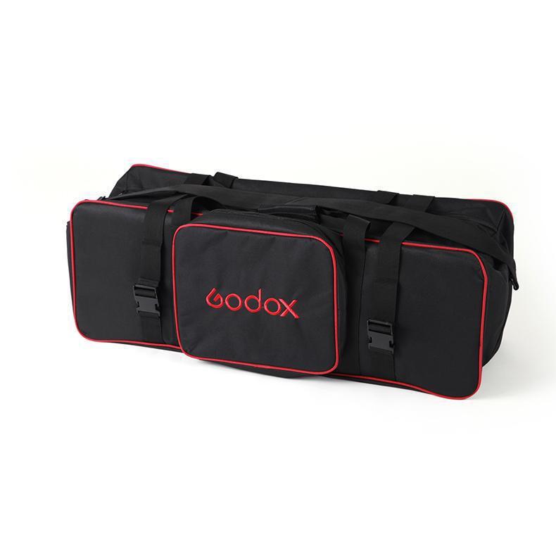 Godox Studio Lighting Kit Bag: Godox Camera Case Bag Pro Photo Photography Studio Flash