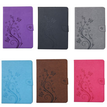 """High Quality Luxury pu Leather Case Cover for iPad 2 3 4 9.7"""" with Stand Card Holder Smart Tablet Case+stylus pen(China (Mainland))"""
