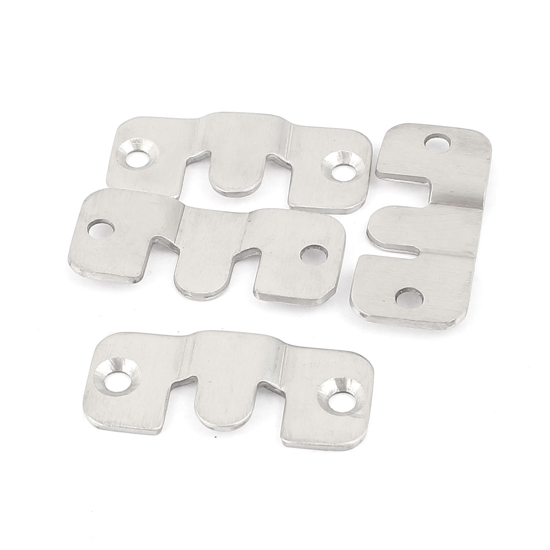 UXCELL Universal Sectional Interlock Sofa Couch Connector Bracket Set 4Pcs(China (Mainland))