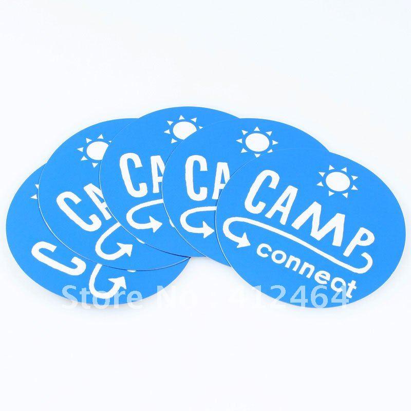 Good service address label (ss-992)(China (Mainland))