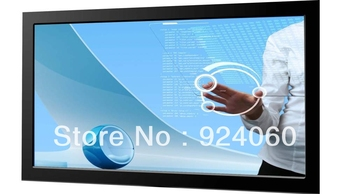 """23"""" Infrared IR Touch Screen Frame freeshipping cost"""