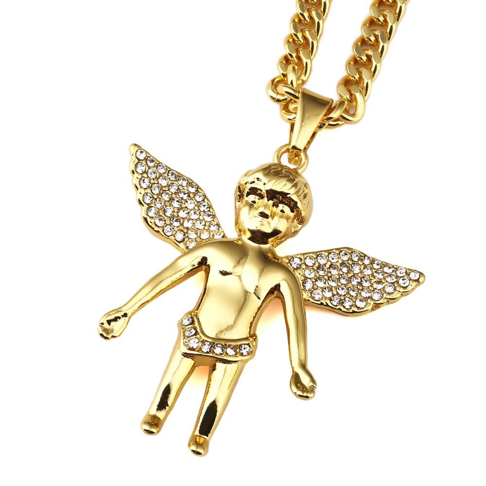 Popular Rappers Jewelry Buy Cheap Rappers Jewelry Lots