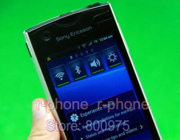 Mobile Phone Sony Xperia z Xperia Ray Mobile Phone