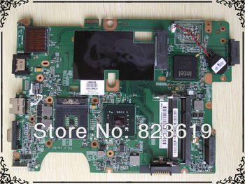 For HP/COMPAQ CQ60/G60  INTEL GL40 laptop motherboard 578227-001,100% Tested and guaranteed in good working condition!!