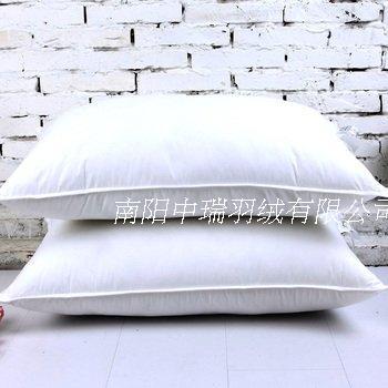 100 oreillers en plumes promotion achetez des 100. Black Bedroom Furniture Sets. Home Design Ideas