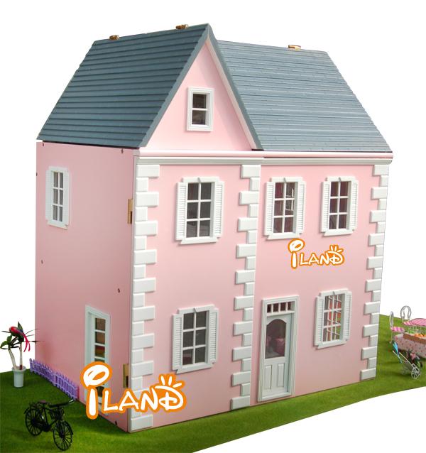 Sunnyjunior zerinde g venilir hediye for Model jardin villa