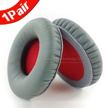 1 Pair Replacement Ear Pads Cushion for Audio-Technica ATH-WS70 ATH-WS77 Sony MDR-V55 V500DJ MDR-7502 MDR-V500 Headphones
