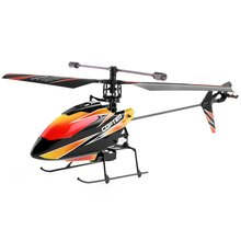 Original WLtoys V911 RC Helicopter 2.4G 4CH Drone Toy Remote Control Drones Flying Toy Helicoptero Aircraft Kid Drone Dron Gifts(China (Mainland))