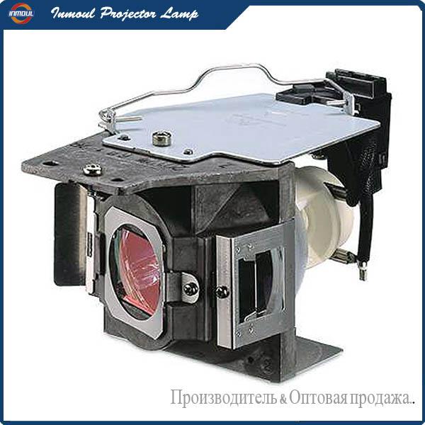 Замена проектора лампа 5j.j7l05.001 для benq