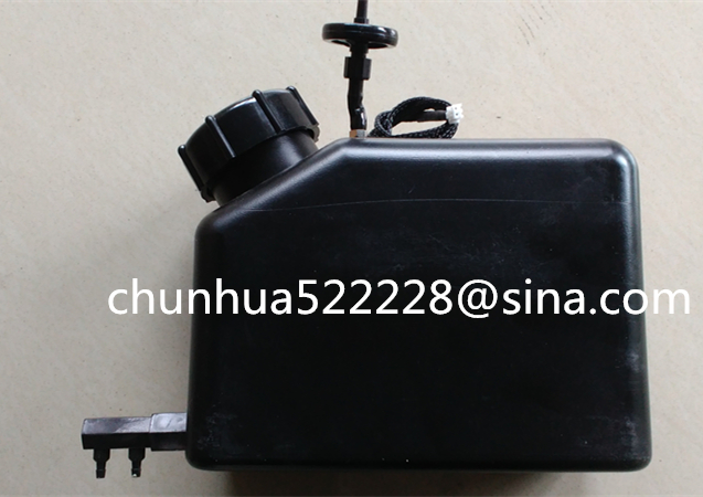 best quality 1.5L UV ink Printing Machinery Parts cartridge parts printer sub tank parts printer box with motor with sensor(China (Mainland))