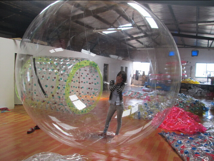 Big Water Ball Inflatable