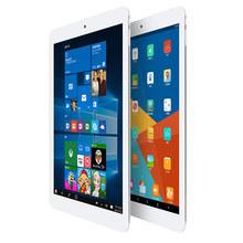 "Teclast X98 Plus II 9.7"" Android 5.1 & Windows 10 Intel Z8300 Quad Core 4G RAM 64G ROM IPS Retina 2048*1536 Screen Tablet PCs(China (Mainland))"