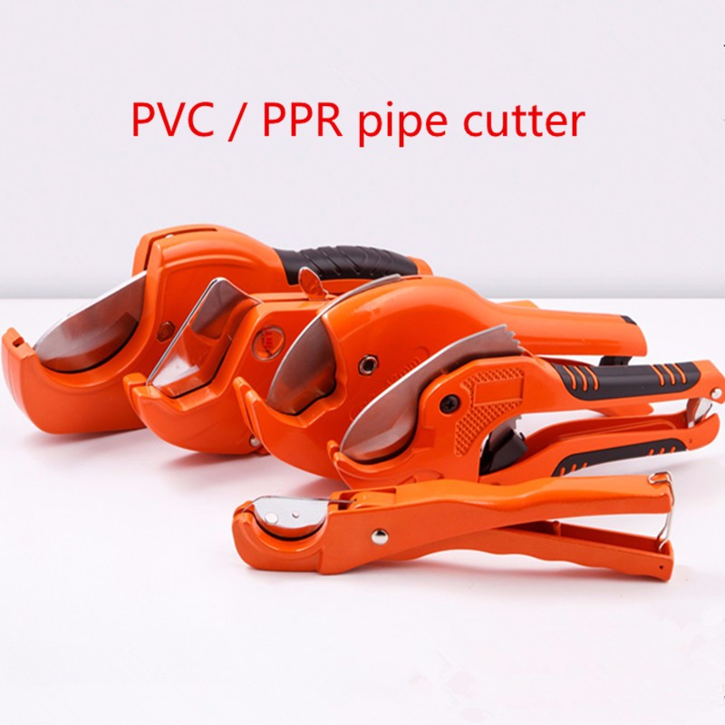 Buy Imports of manganese steel PVC pipe cutting knife cutting cheap